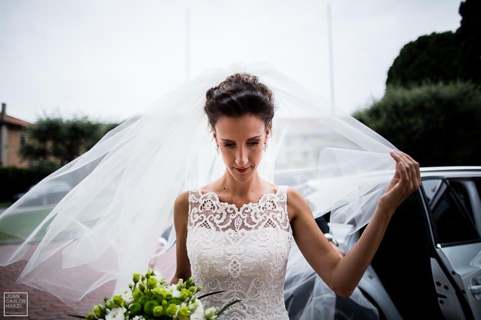 Fotografia di matrimonio: la fotografia di un settore